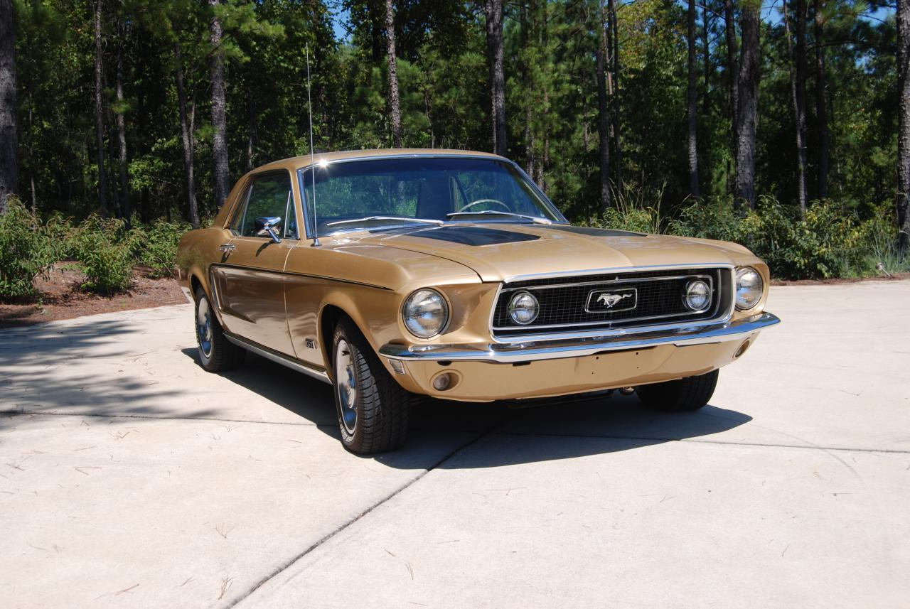 1968 mustang s code 390 coupe for autos post. Black Bedroom Furniture Sets. Home Design Ideas