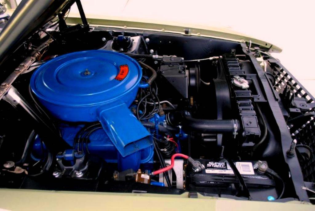 West Coast Corvette >> 1969 Mustang Mach 1 - West Coast Car - Auto/AC For Sale