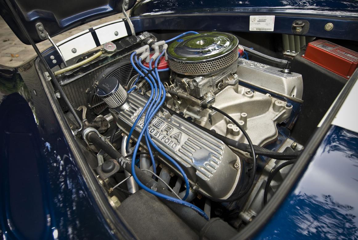 427 Sc Cobra Replica For Sale