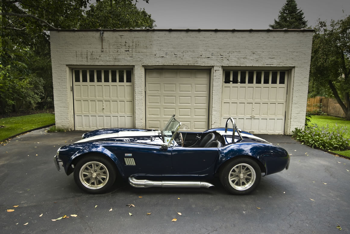 427 Sc Cobra Replica For Sale