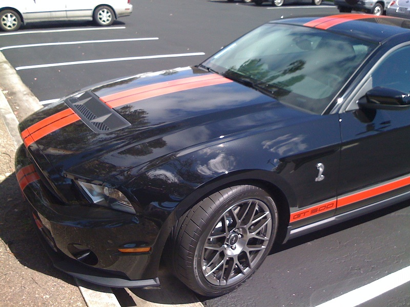 2012 ford shelby gt500 coupe. Black Bedroom Furniture Sets. Home Design Ideas
