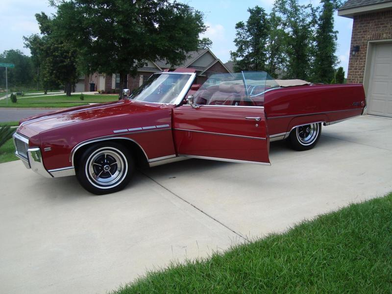 1969 buick electra 225 convertible for sale. Black Bedroom Furniture Sets. Home Design Ideas